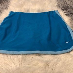Nike Blue Tennis/Golf Skort